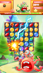 Monster Evolution Mania for PC-Windows 7,8,10 and Mac apk screenshot 6