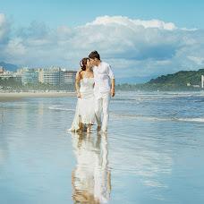 Wedding photographer Di Vieira (divieira). Photo of 17.07.2015