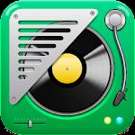 Create your disco (MP3 & WAV) Icon