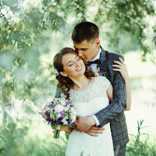 Wedding photographer Anastasiya Korotkikh (Fuxiya). Photo of 21.06.2017