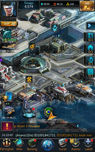 Battle Warship:Naval Empire 1.3.4.7 screenshots 13
