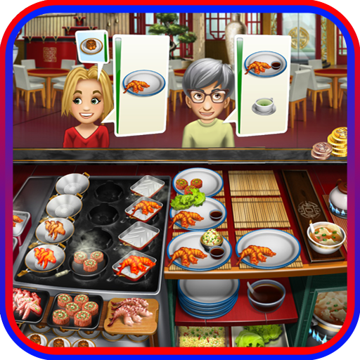 Guide For Cooking Fever