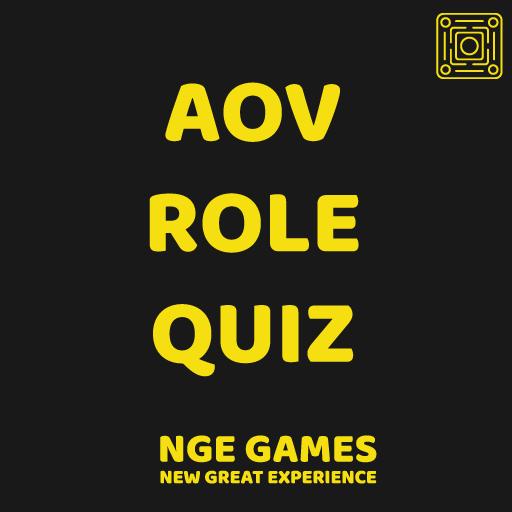 AOV Role Quiz (game)