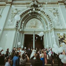 Wedding photographer Nicolás Anguiano (nicolasanguiano). Photo of 05.09.2017