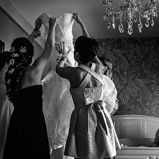 Wedding photographer Gabriela Matei (gabrielamatei). Photo of 17.12.2016