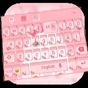 Cute Kitty Keyboard Theme