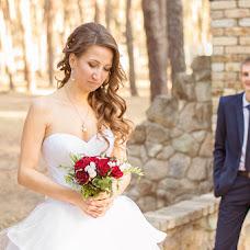 Wedding photographer Aleksey Boyko (Alexxxus). Photo of 26.12.2015