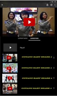 Lagu Goyang Baby Shark - náhled
