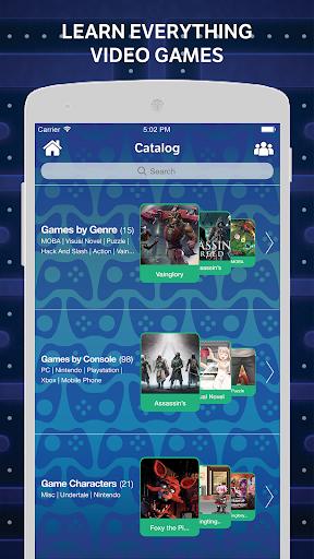 Video Games Amino for Gamers screenshot 4