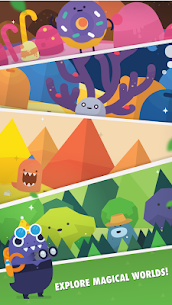 Pocket Plants – Idle Garden, Grow Plant Games Apk Download For Android and Iphone 3