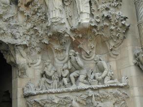Photo: Sagrada Familia