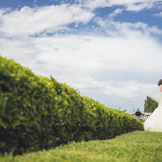 Fotógrafo de bodas Alberto Montelongo (Albertomontelon). Foto del 03.07.2016
