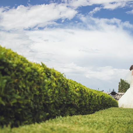 Wedding photographer Alberto Montelongo (Albertomontelon). Photo of 03.07.2016