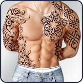 Tattoo Design Apps For Men