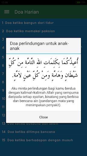 Jadwal Sholat Indonesia - Kiblat, Adzan, Tasbih 1.1.7 screenshots 4