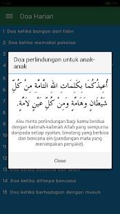 Jadwal Sholat Indonesia - Kiblat, Adzan, Tasbih - náhled