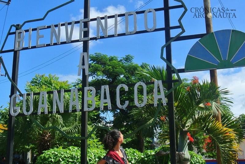 Bienvenido a Guanabacoa