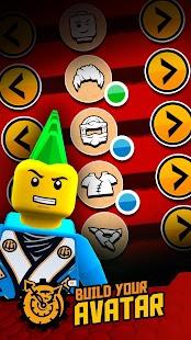 LEGO® Ninjago™ WU-CRU - náhled