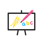 Whiteboard - Draw, Sketch and Paint 4.1