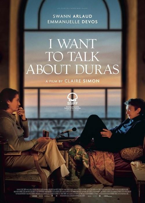 Quiero hablar de Duras (I Want to Talk About Duras)