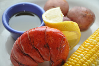 Photo: Lobster Tail