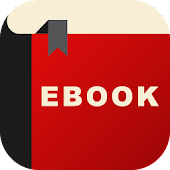 PDF Book Reading App. Ebook Reader