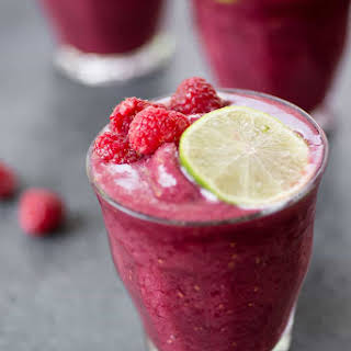 Frozen Sangria Slush.
