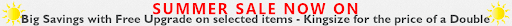 Silentnight Headboards promotion