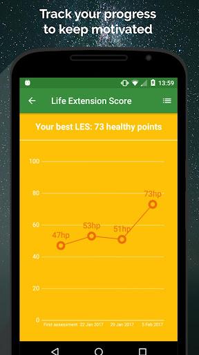 Healthy Habits - Improve Your Health & Live Longer  screenshots 6