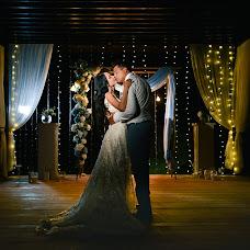 Fotograful de nuntă Pavel Nasyrov (PashaN). Fotografia din 04.12.2018