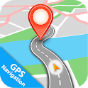 Maps Directions & GPS Navigation icon