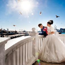 Wedding photographer Evgeniy Ufaev (Nazzi). Photo of 18.02.2016