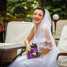 Wedding photographer Vladislav Tupchienko (vladfotovideo). Photo of 06.09.2014