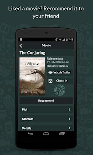 Download Horror Movies For PC Windows and Mac apk screenshot 5