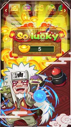 Bleach Ninjau2014Sasuke Bloodline 1.0 screenshots 12