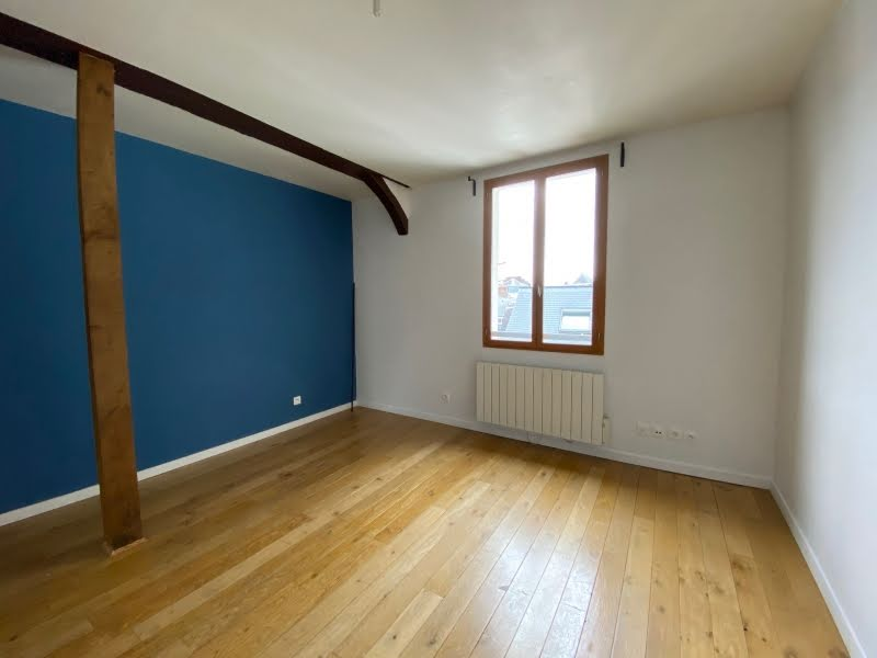 Vente appartement  51 m² à Rouen (76000), 168 000 €