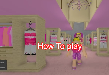Best Barbie Roblox Tips 2017 - náhled