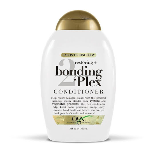 OGX Bonding Plex Conditioner 385ml