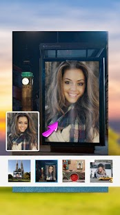 Photo In Hole - Photo Frame, Photo Editor - náhled