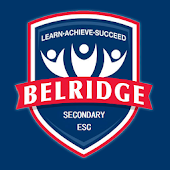 Belridge Secondary ESC