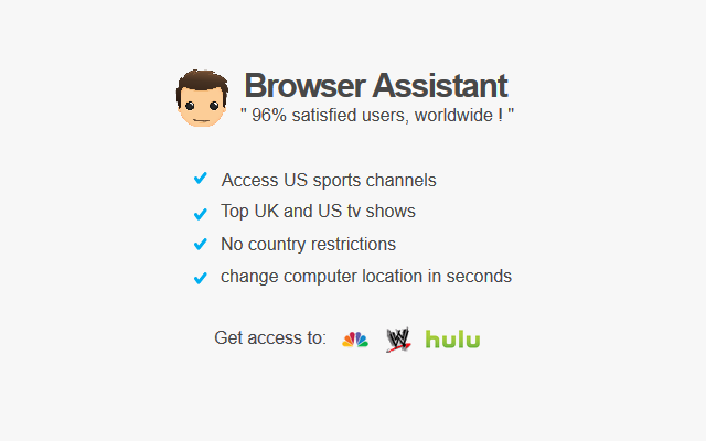 BrowserAssistant