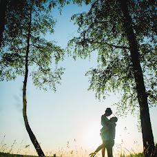 Wedding photographer Kristina Prokhorova (kristi71). Photo of 20.06.2018