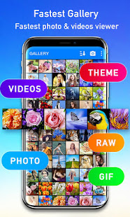 App Gallery APK for Windows Phone