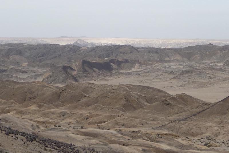 Photo: 02 Walvis Bay - Namib Desert