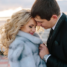 Wedding photographer Ekaterina Khmelevskaya (Polska). Photo of 12.01.2018