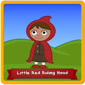 Red Riding Hood - Wordsearch