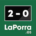 LaPorra