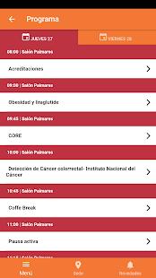 Download XXII Jornadas de la Residencia de Medicina General For PC Windows and Mac apk screenshot 2
