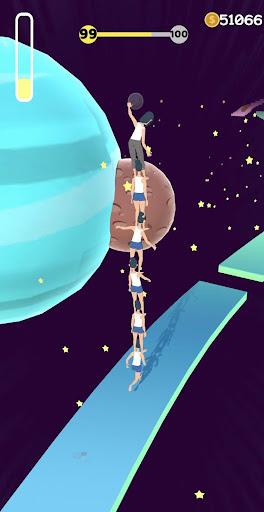 Jump Jump 1.0.4 screenshots 2
