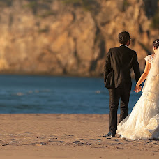 Wedding photographer Taner Kizilyar (TANERKIZILYAR). Photo of 21.09.2018